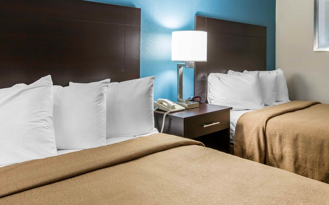 Hotels in Macon, GA